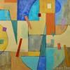 Dawn Thrasher - Juxtapostion