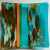 Dawn Thrasher - Fused Glass Series_