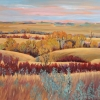 Dawn Thrasher - Prairie Gold