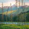 Dawn Thrasher - Fading Forest