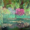 Dawn Thrasher - Giverny