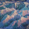 Dawn Thrasher - Peaks from Above