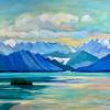 Thrasher_Dawn-Glacial-Peaks-Alaska