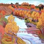 Riverwalks