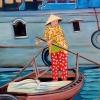Dawn Thrasher - Mekong Delta Transit